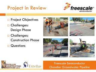 Project in Review