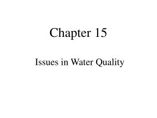aquatics quiz