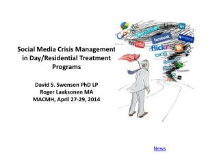 Social Media Crisis Management in Day/Residential Treatment Programs