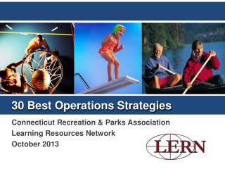 30 Best Operations Strategies