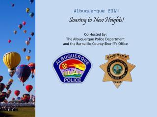 Albuquerque 2014