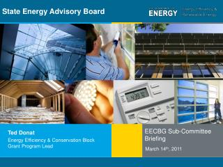 State Energy Advisory Board