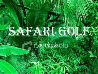 Safari Golf