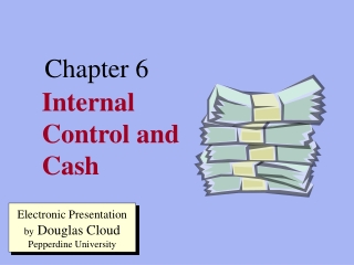 petty cash  policy and procedures