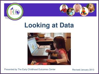 Looking at Data