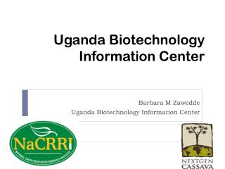 Uganda Biotechnology Information Center