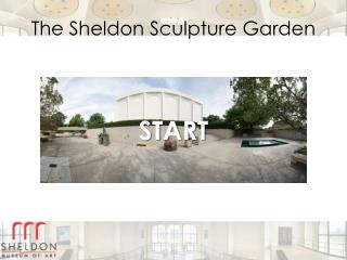 The Sheldon Sculpture Garden