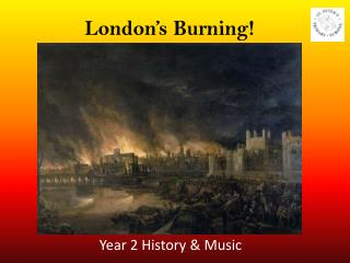 London's Burning!