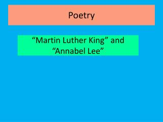 correlation between poes life and annabel lee english literature essay The fact poe uses rhyming couplets to bring to a close the final four lines of the poem (annabel lee lines 38-41) suggests the circle of life and death and their complementary relationship the complete stubbornness with which poe addresses death in his work has been a permanent subject of attraction for scholars (sims 159-165.