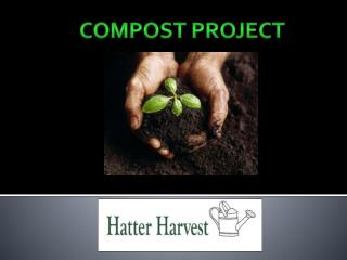 Compost Project
