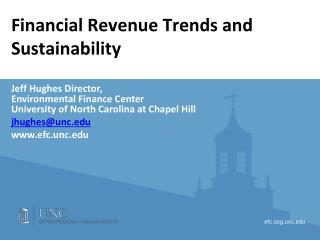 Financial Revenue Trends and Sustainability