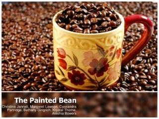 The Painted Bean