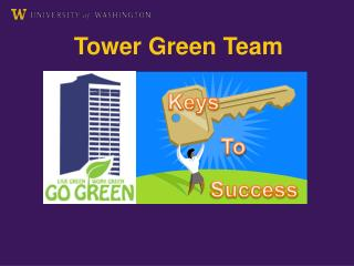 Tower Green Team