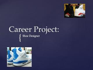 Career Project: