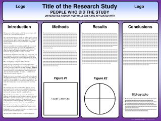 "We hope you find this template useful! This one is set up to yield a 48x36"" (4x3') Tri-Fold horizontal poster."
