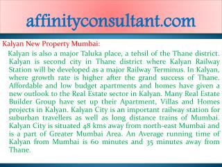 tata kalyan mumbai projects new booking-91-9999684955 tata