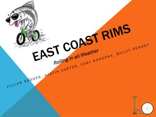 East Coast Rims