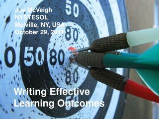 participant outcomes