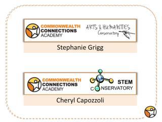 Stephanie Grigg