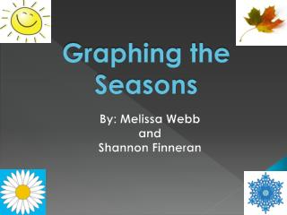 Graphing the Seasons