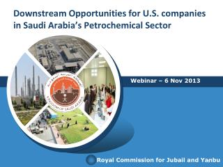 Downstream  Opportunities for U.S. companies in Saudi Arabia's Petrochemical Sector
