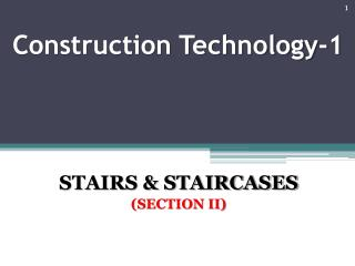 Construction Technology-1