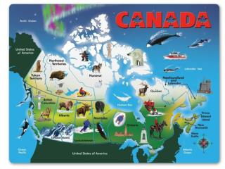 "(R47) ""Environmental Issues in Canada"""