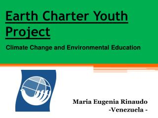 Earth Charter Youth Project