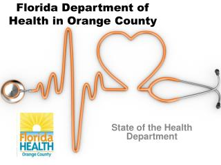 Florida Department of Health in Orange County