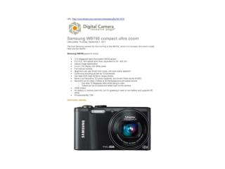 samsung wb750 compact ultra zoom (dc resource)