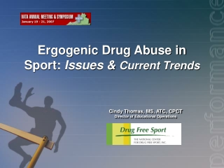 hormone abuse in sport