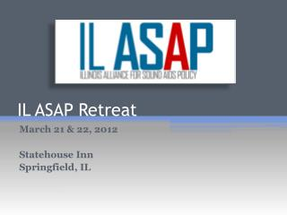 IL ASAP Retreat
