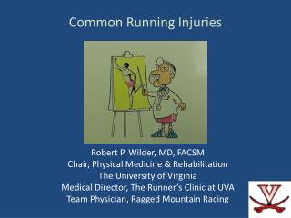 Common Running Injuries