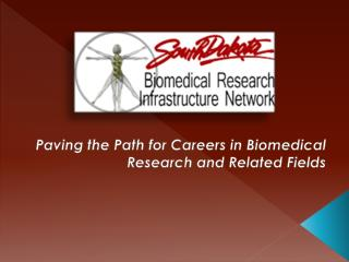 Paving the Path for Careers in Biomedical Research and Related Fields