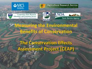 Measuring the Environmental  Benefits of Conservation
