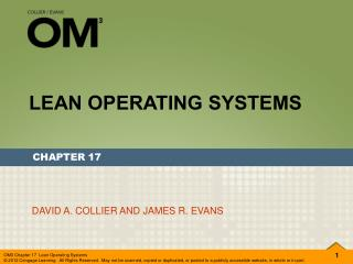 LEAN OPERATING SYSTEMS