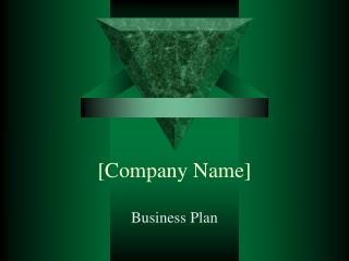 [Company Name]