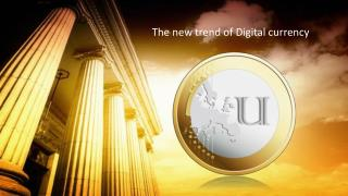 The new trend  of Digital currency