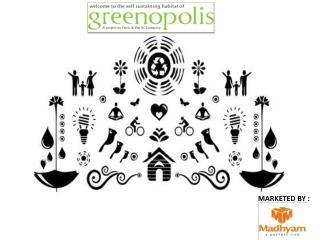 Orris Greenpolis