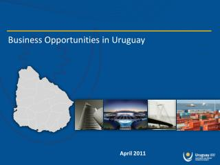 Business Opportunities in Uruguay
