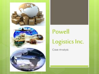 Powell Logistics Inc.