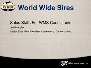 World Wide Sires