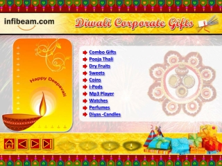 diwali gifts, diwali 2011, diwali corporate gifts