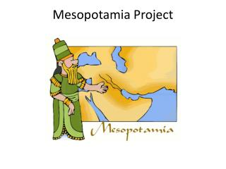Mesopotamia Project