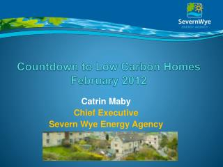 Countdown to Low Carbon Homes February 2012