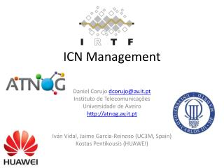 ICN Management