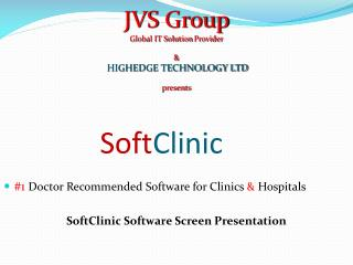 Soft Clinic