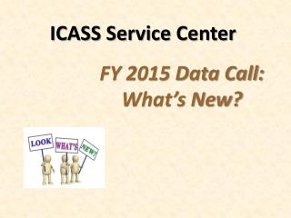 ICASS Service Center