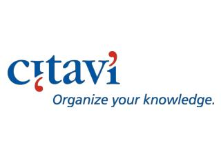 Citavi and the Research Process