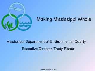 Making Mississippi Whole